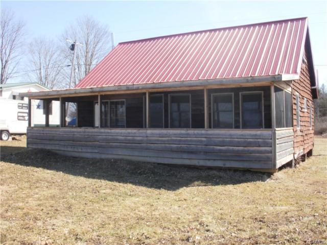 19 Mitchell Rd/Pvt, Macomb, NY 13654 (MLS #S1106292) :: Thousand Islands Realty