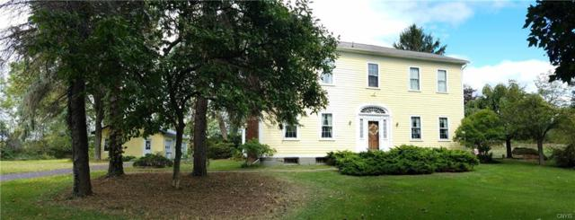 194 Jerry Smith Road, Lansing, NY 14882 (MLS #S1107531) :: Thousand Islands Realty