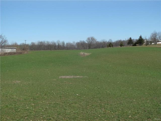 Lot C Old Route 31, Elbridge, NY 13080 (MLS #S1107596) :: Thousand Islands Realty