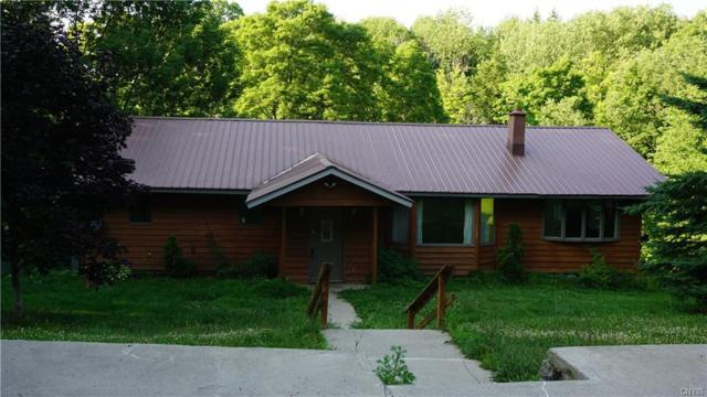11331 Lowe Road, Rodman, NY 13682 (MLS #S1107936) :: BridgeView Real Estate Services