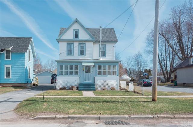 531 Theresa Street, Clayton, NY 13624 (MLS #S1108450) :: Thousand Islands Realty