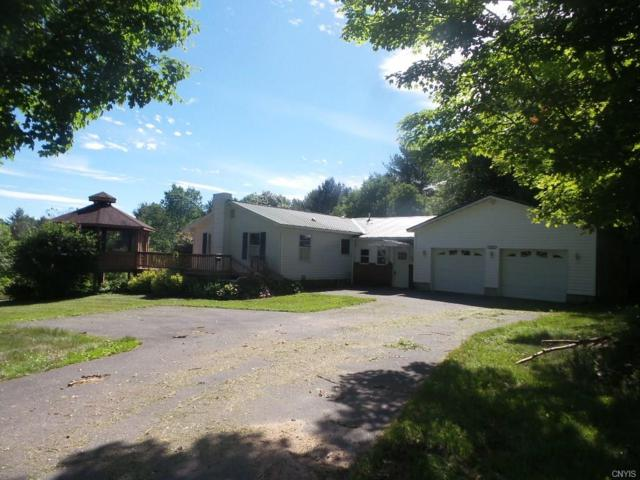 6105 Schoolhouse Road, Greig, NY 13343 (MLS #S1108548) :: Thousand Islands Realty