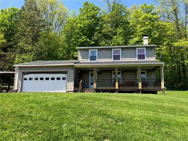4393 Old County Road, Eaton, NY 13408 (MLS #S1109157) :: The CJ Lore Team | RE/MAX Hometown Choice