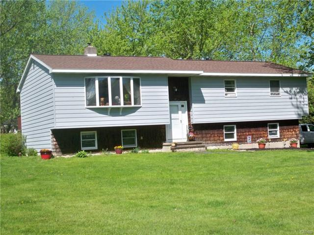 37 Stanley Ave, Minetto, NY 13126 (MLS #S1109810) :: Thousand Islands Realty