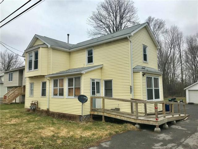 3477 Warners Road, Camillus, NY 13031 (MLS #S1110613) :: The Chip Hodgkins Team