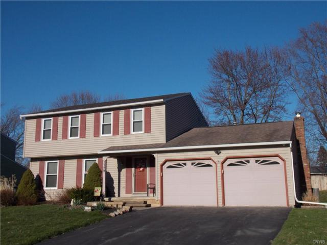 5329 Strawflower Drive, Clay, NY 13212 (MLS #S1111150) :: The Rich McCarron Team