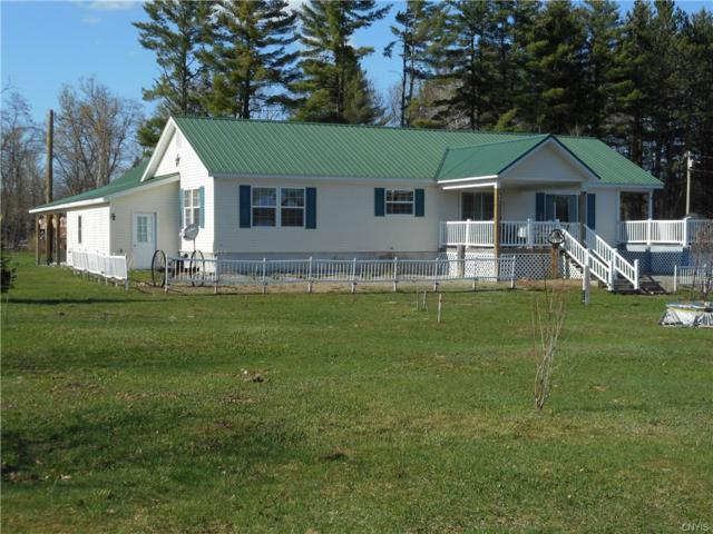 2490 State Route 12, Leyden, NY 13433 (MLS #S1111418) :: Thousand Islands Realty