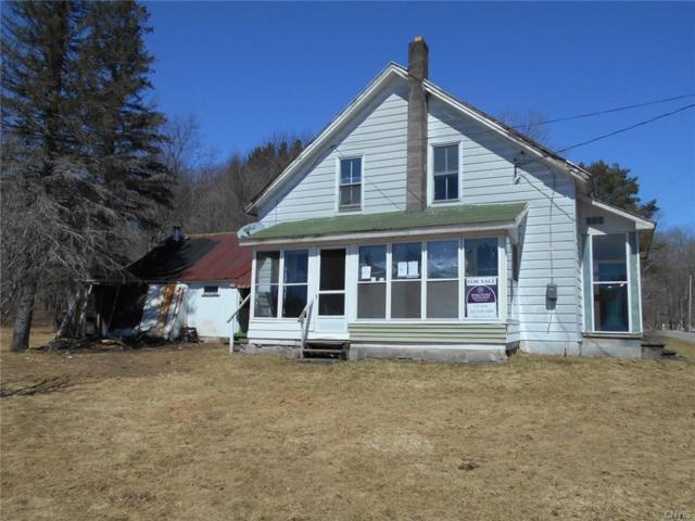 91 Harvester Mill Road, Redfield, NY 13437 (MLS #S1112206) :: Updegraff Group