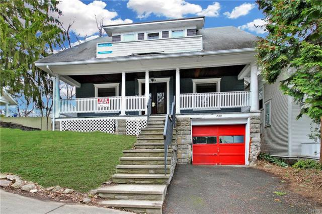 729 Ackerman Avenue, Syracuse, NY 13210 (MLS #S1113475) :: Thousand Islands Realty