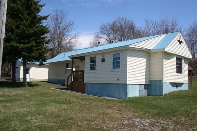 4882 Us Route 11 Road, Ellisburg, NY 13636 (MLS #S1113692) :: Robert PiazzaPalotto Sold Team