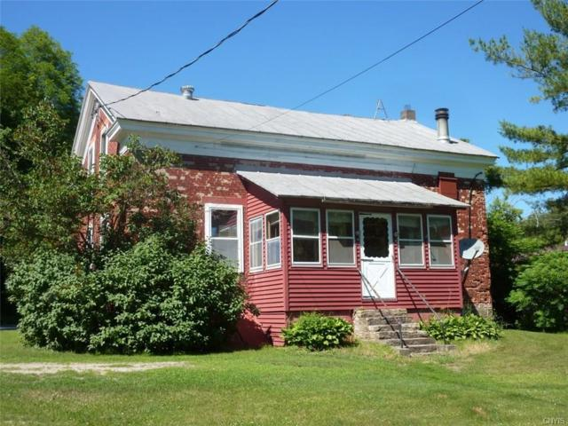 30 County Route 8, Rossie, NY 13646 (MLS #S1113839) :: Thousand Islands Realty