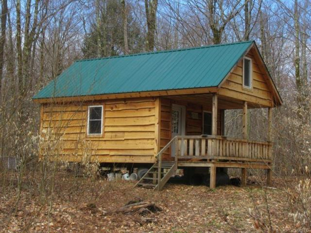 00 Florence Hill Road 1, Florence, NY 13316 (MLS #S1114648) :: Thousand Islands Realty