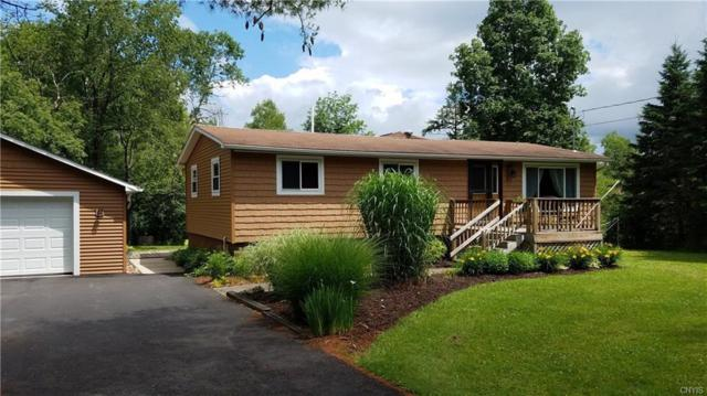 171 Groton Road, Dryden, NY 13068 (MLS #S1115254) :: Thousand Islands Realty