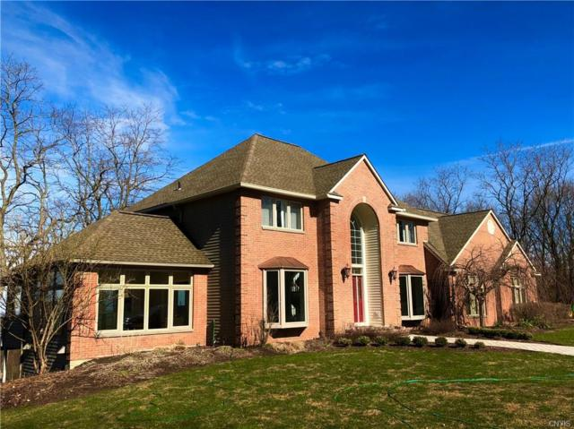 6901 Henderson Road, Pompey, NY 13078 (MLS #S1115883) :: BridgeView Real Estate Services
