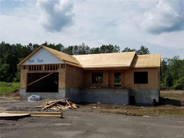 LOT# 1 Frank Gay Road, Marcellus, NY 13108 (MLS #S1117622) :: The Rich McCarron Team