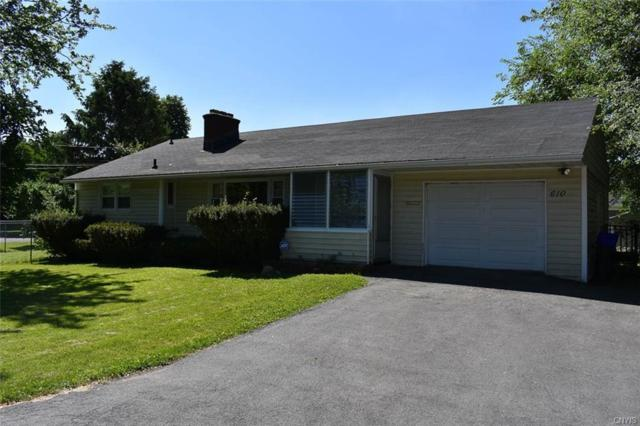 610 Meadowbrook Drive, Syracuse, NY 13210 (MLS #S1117651) :: Thousand Islands Realty