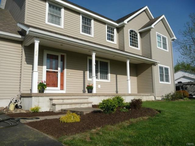 128 Meaney Circle, Scriba, NY 13126 (MLS #S1117748) :: Thousand Islands Realty
