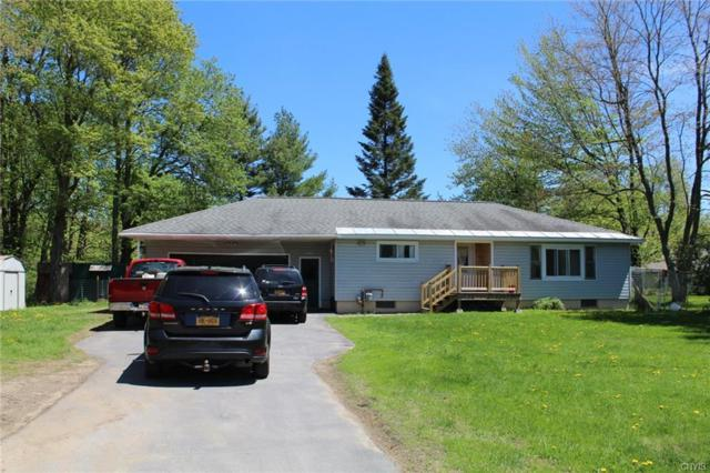 36559 State Route 3, Wilna, NY 13619 (MLS #S1119442) :: Thousand Islands Realty