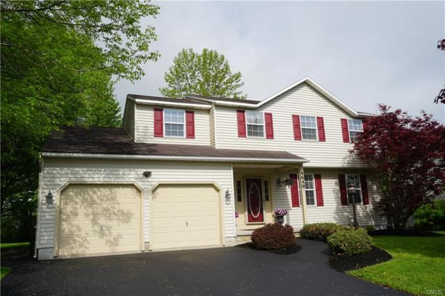 8649 Bayview Drive, Cicero, NY 13039 (MLS #S1119688) :: Updegraff Group
