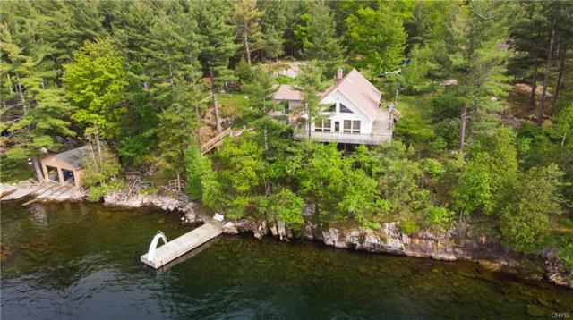 333 Indian Point Rd/Prvt, Hammond, NY 13646 (MLS #S1120614) :: Robert PiazzaPalotto Sold Team