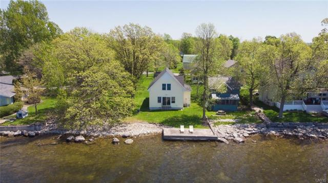 25401 Indian Point Road, Lyme, NY 13622 (MLS #S1120996) :: Thousand Islands Realty