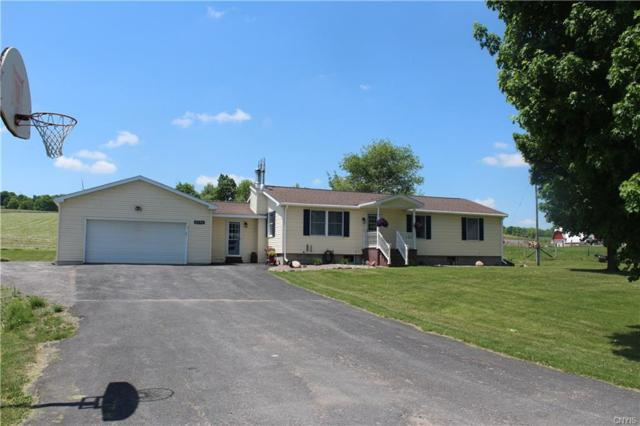 6373 West Road, Martinsburg, NY 13367 (MLS #S1121813) :: Thousand Islands Realty