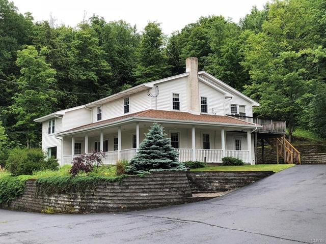 44 Terry Road, Sanford, NY 13813 (MLS #S1122583) :: The Rich McCarron Team