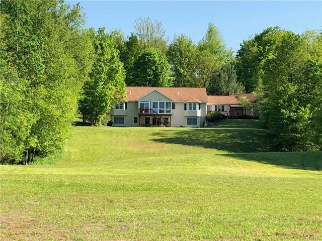 1553 State Route 69, Parish, NY 13167 (MLS #S1122594) :: Updegraff Group