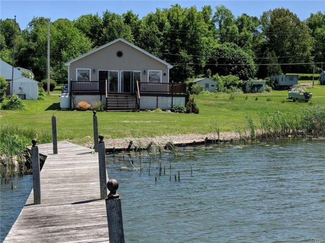 2799 Martin Drive, Cape Vincent, NY 13618 (MLS #S1122851) :: The CJ Lore Team | RE/MAX Hometown Choice