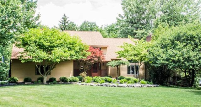5210 Silver Fox Drive, Dewitt, NY 13078 (MLS #S1123114) :: The Chip Hodgkins Team