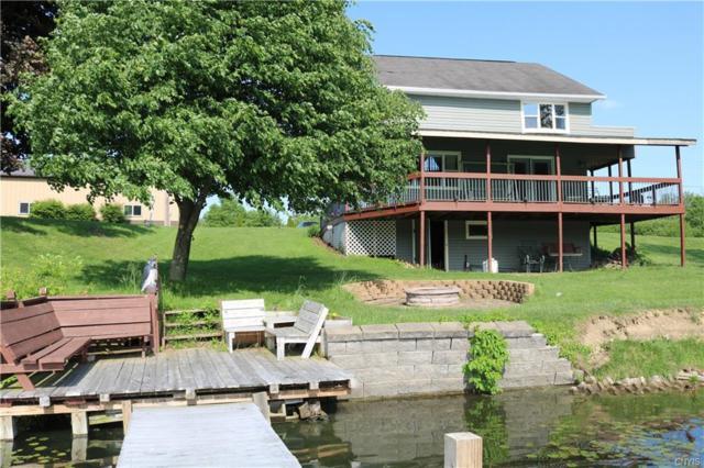 1421 Firelane J, Summerhill, NY 13045 (MLS #S1123711) :: Thousand Islands Realty