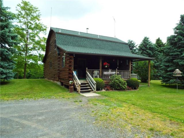1584 State Route 173, Sullivan, NY 13037 (MLS #S1124869) :: The CJ Lore Team | RE/MAX Hometown Choice