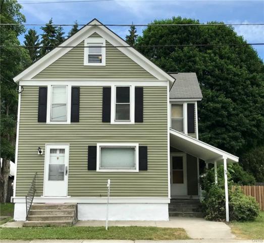 54 Evergreen Street, Cortland, NY 13045 (MLS #S1125179) :: The CJ Lore Team | RE/MAX Hometown Choice