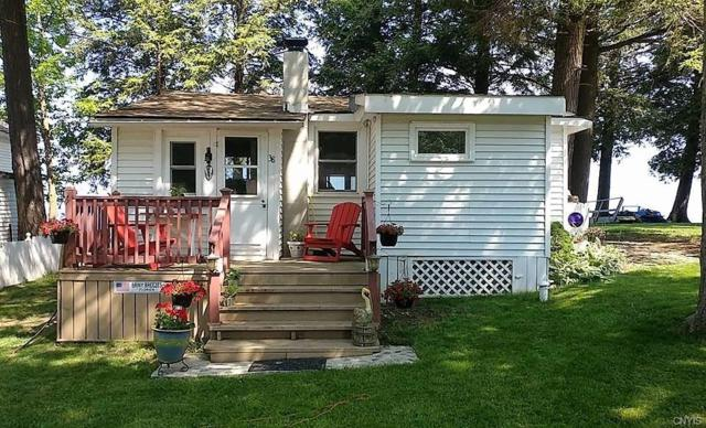 38 Wintergreen Point Drive, New Haven, NY 13126 (MLS #S1125712) :: The Chip Hodgkins Team