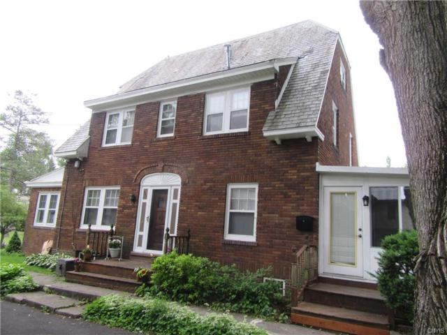 244 Shotwell Park, Syracuse, NY 13206 (MLS #S1126075) :: The CJ Lore Team   RE/MAX Hometown Choice