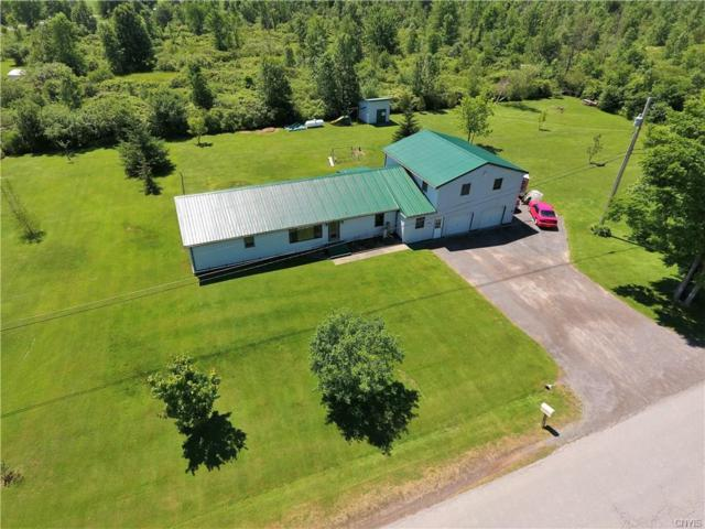 17232 Fields Road, Hounsfield, NY 13601 (MLS #S1126259) :: BridgeView Real Estate Services