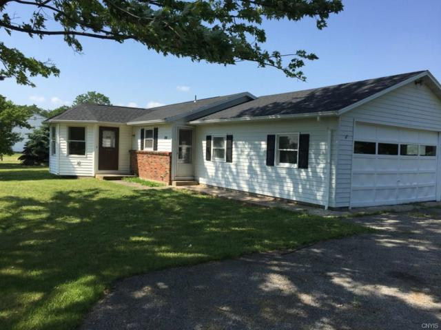 3447 Caledonia Avon Road, Caledonia, NY 14423 (MLS #S1126311) :: The Chip Hodgkins Team