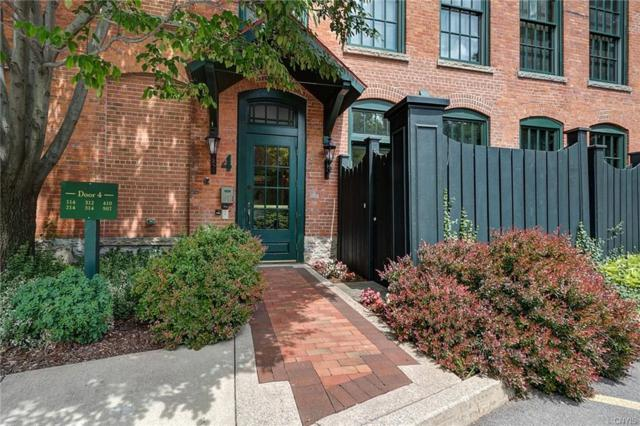 429 N Franklin Street #507, Syracuse, NY 13204 (MLS #S1126728) :: Thousand Islands Realty
