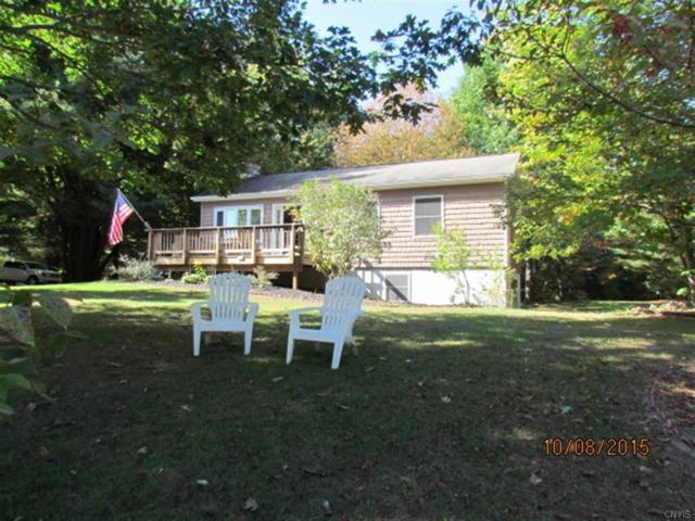 28 Pinecrest Drive, West Monroe, NY 13167 (MLS #S1126765) :: The CJ Lore Team | RE/MAX Hometown Choice
