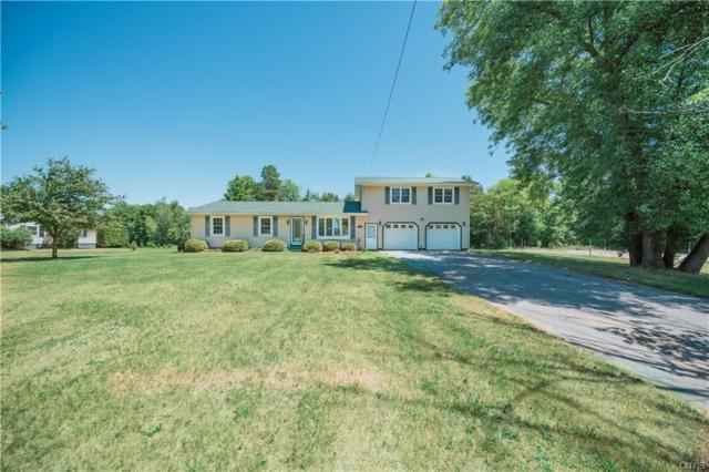7390 River Road, New Bremen, NY 13367 (MLS #S1126842) :: Thousand Islands Realty