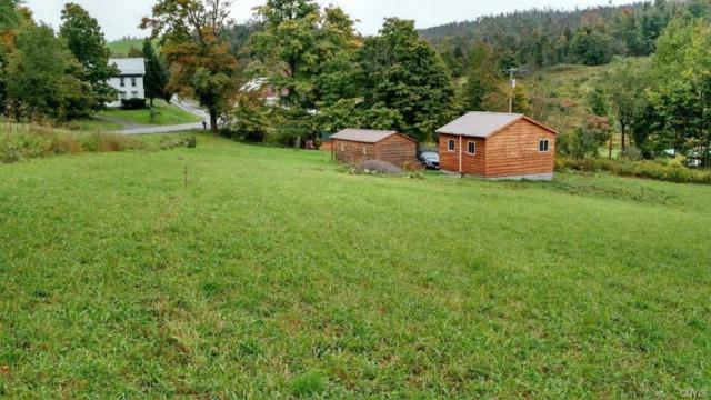 00 Fitch Road, Brookfield, NY 13314 (MLS #S1127317) :: Thousand Islands Realty