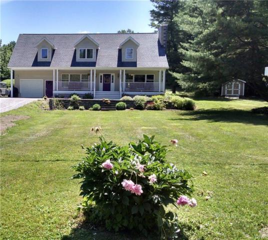 5204 Reservoir Road, Eaton, NY 13408 (MLS #S1127440) :: The Rich McCarron Team
