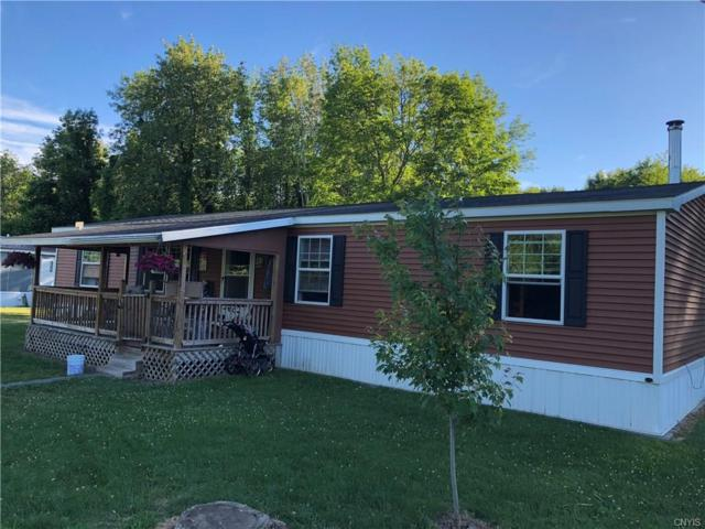 233 Henderson Lane, Brutus, NY 13166 (MLS #S1128142) :: Thousand Islands Realty