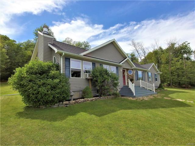 1309 County Route 12, Gouverneur, NY 13642 (MLS #S1128683) :: Thousand Islands Realty