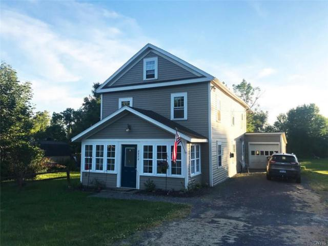 2474 Nunnery Road, Spafford, NY 13152 (MLS #S1129220) :: The Rich McCarron Team