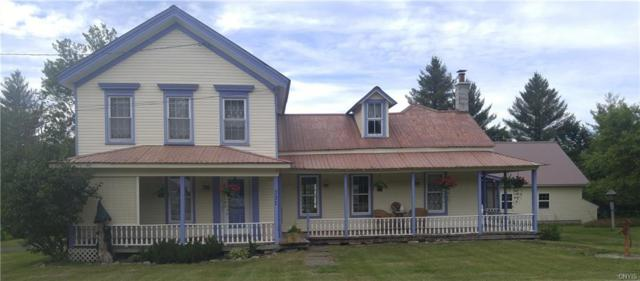 727 State Route 8, Morehouse, NY 13353 (MLS #S1129492) :: Thousand Islands Realty