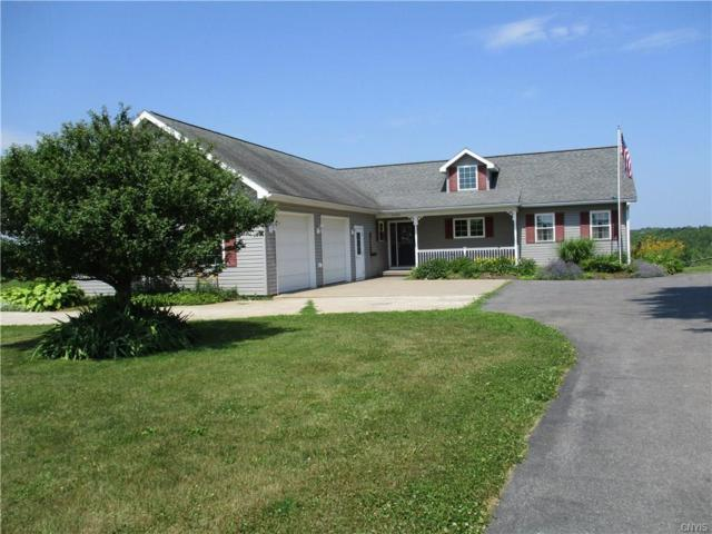 10787 Slayton Road, Conquest, NY 13166 (MLS #S1130280) :: The Rich McCarron Team