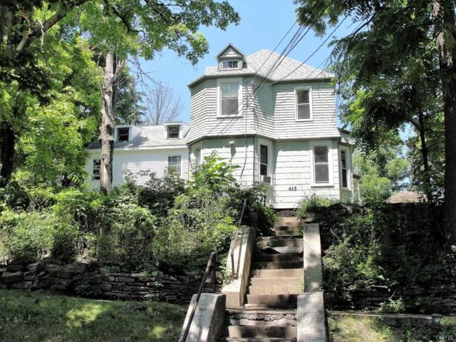 415 Clarendon Street, Syracuse, NY 13210 (MLS #S1130366) :: The Chip Hodgkins Team