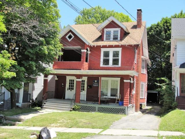955-57 Ackerman Avenue, Syracuse, NY 13210 (MLS #S1130378) :: Updegraff Group