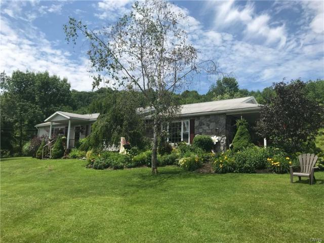 3733 Union Valley Road, Taylor, NY 13052 (MLS #S1130490) :: Thousand Islands Realty